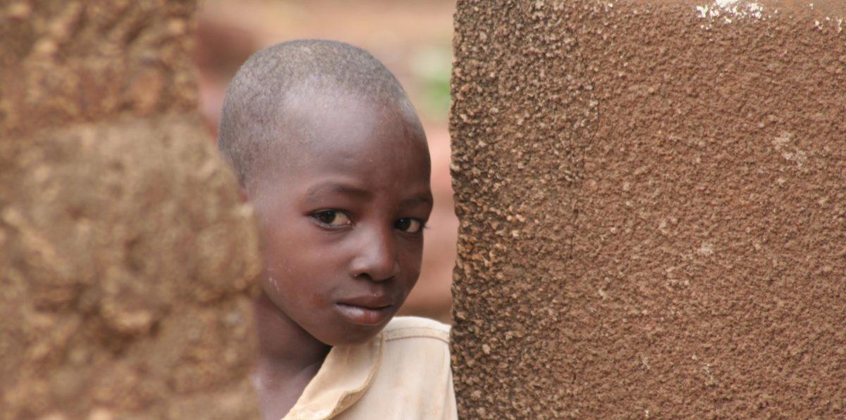 Les enfants de Tangaye